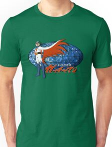 Gatchaman Ken The Eagle Unisex T-Shirt