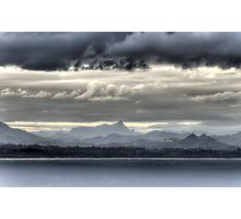 Mount Warning - Byron Bay Photographic Print