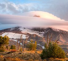 Mount Hood by Jim Stiles