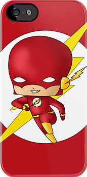 Chibi Flash by artwaste