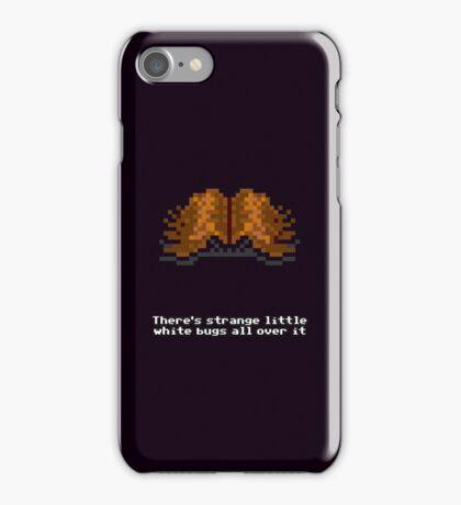 Monkey Island - Toupee iPhone Case/Skin
