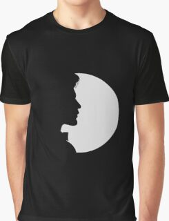 eleventh doctor shadow Graphic T-Shirt