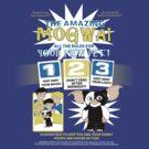 Mogwai's For all! by GreenHRNET
