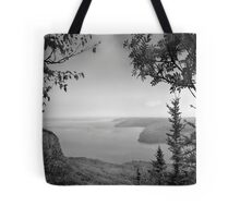 Sleeping Giant Provincial Park Tote Bag