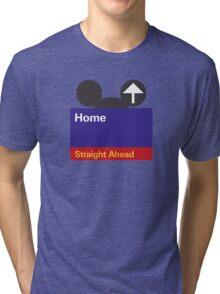 Goin' Home Tri-blend T-Shirt