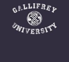 Gallifrey University Hoodie