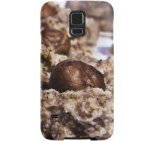 Almond Delights Samsung Galaxy Case/Skin