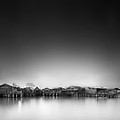 Waterfront Society by howpin