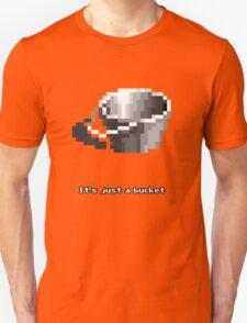 Monkey Island - Bucket Unisex T-Shirt
