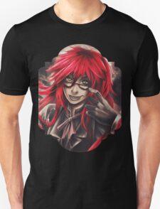 Black Butler: Grell T-Shirt