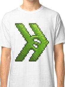 Smosh Pixel Icon Classic T-Shirt