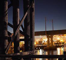 Under the Bridge // 3 by Evan Jones