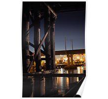 Under the Bridge // 3 Poster