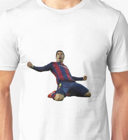 luis suarez Unisex T-Shirt