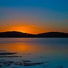 As The Sun Goes Down by bazcelt