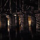 Under the Bridge // 6 by Evan Jones