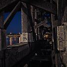 Under the Bridge // 9 by Evan Jones