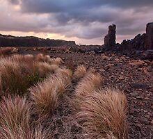 Bombo NSW by Malcolm Katon