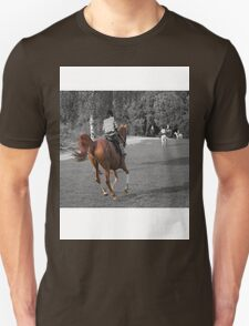 Out for A Run Unisex T-Shirt