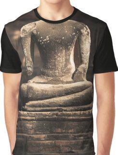 Headless Graphic T-Shirt
