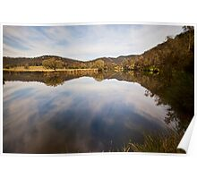Bedlam Creek, NSW Poster