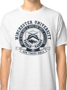 Winchester U Classic T-Shirt