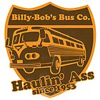 Haulin&#x27; A by Bill Cournoyer