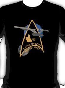 Star Trek Fan Club T-Shirt