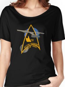 Star Trek Fan Club Women's Relaxed Fit T-Shirt