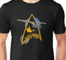 Star Trek Fan Club Unisex T-Shirt