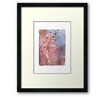 kokon 1023 Framed Print