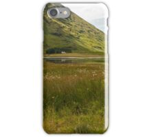 Glencoe Scotland iPhone Case/Skin
