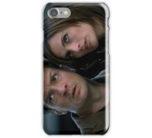 Caskett S2 iPhone Case/Skin