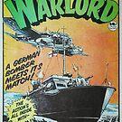 Warlord - Drake 3 by James Stevens