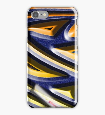 HURRICANE iPhone Case/Skin