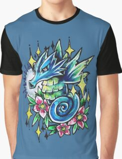 Seadra  Graphic T-Shirt