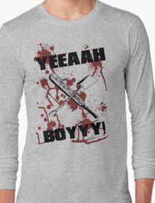 Tooled Up Long Sleeve T-Shirt