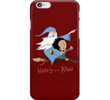 Harry & Albus iPhone Case iPhone Case/Skin