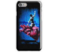 Life is a Rodeo iPhone Case/Skin