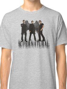 Supernatural FanArt Classic T-Shirt