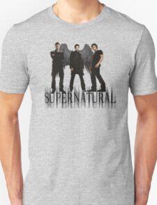 Supernatural FanArt Unisex T-Shirt