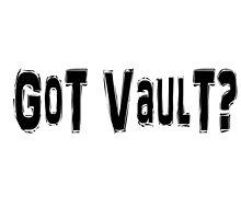 Vault by greatshirts