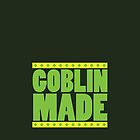 Goblin Made iPhone Case by wittytees