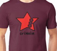 Criminal 1 Unisex T-Shirt