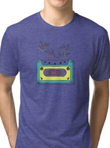 Classic christmas Tri-blend T-Shirt