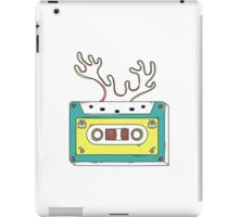 Classic christmas iPad Case/Skin