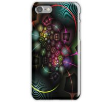Psychedelic Experience - iphone - ipod case iPhone Case/Skin