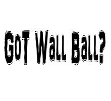 Wall Ball by greatshirts