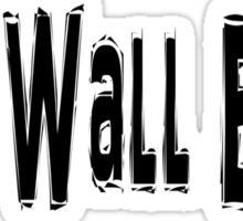 Wall Ball Sticker