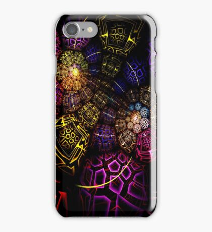 Cracked - iphone - ipod case iPhone Case/Skin